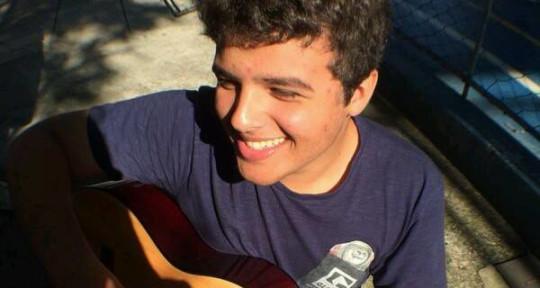 Photo of José Barcellos