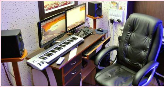 Photo of Octave Studio Kolkata