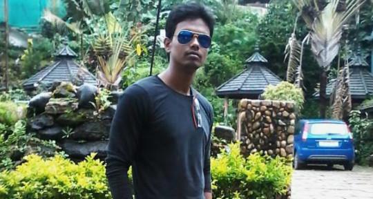 Photo of Karthikeyan Sundar Raj