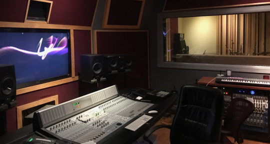 Photo of Universal Music Production Cen
