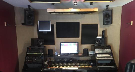 Photo of QVS Studio
