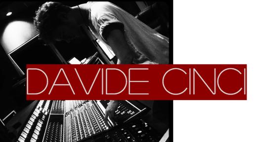 Photo of Davide Cinci