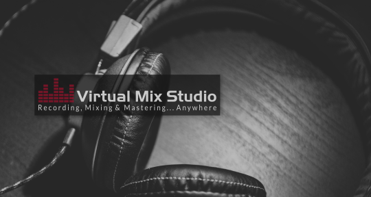 Photo of Nick Kirby-Virtual Mix Studio