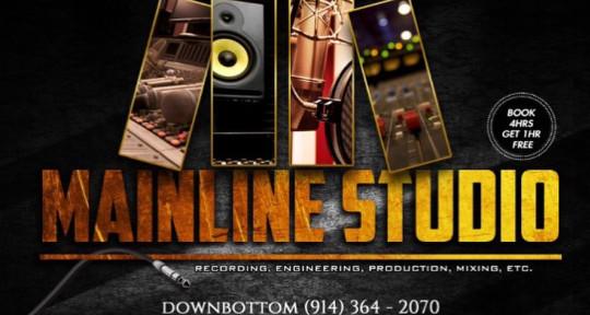 Photo of Mainline studio