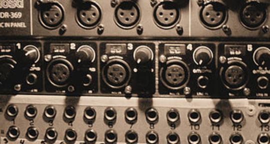 Photo of Reverence Sound Studio