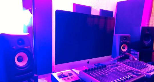 Photo of Virulent Audio