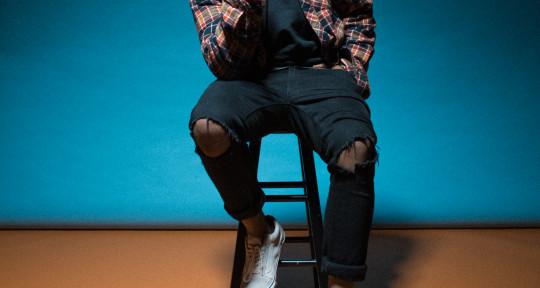 Photo of Jay Ant