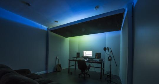 Photo of Seven Four Studios/ Joel Lesar