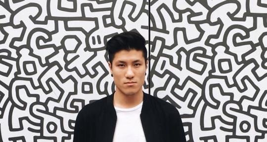 Photo of Andrew Kim