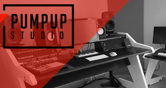 Photo of Pump Up Studio