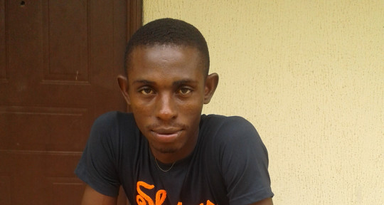 Photo of T.Slym