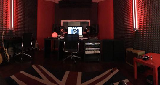 Photo of Sinergy Recording Studio