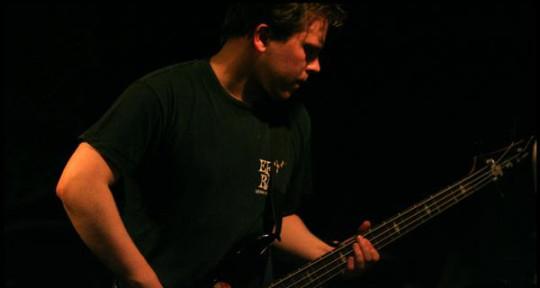 Photo of Chris Lewis
