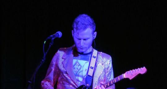 Photo of Russell Castiglione