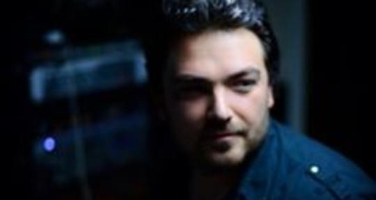 Photo of Yan Perchuk
