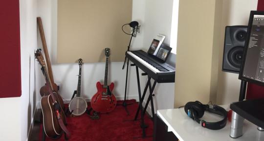 Photo of Rocinante Studios