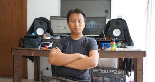 Photo of Brian Joe