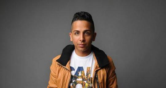 Photo of Omar Cardona