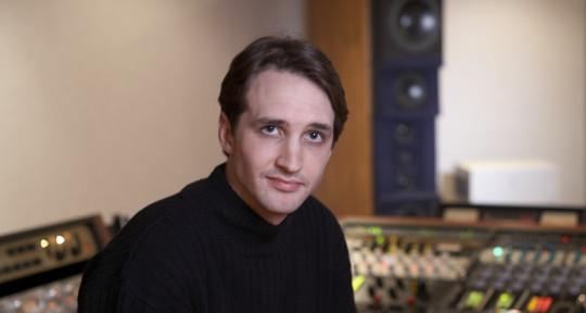 Photo of Nathan James