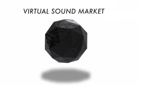 Photo of Virtual Sound Market