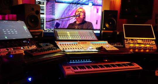 Photo of Studio Nordhafen
