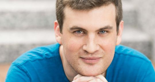 Photo of John Marble