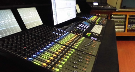 Photo of Matrix Production Studios