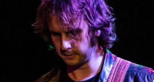 Photo of Matt Gregory