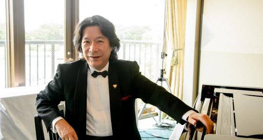Photo of Nao Suganuma