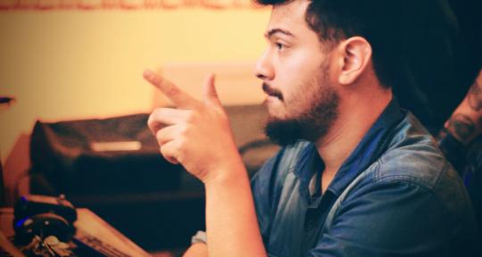 Photo of Javier 'Xavi' López