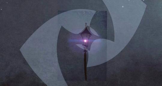Photo of Last lantern