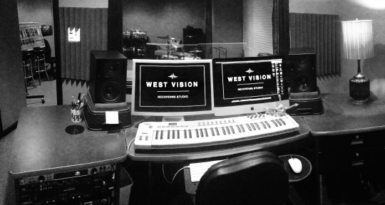 Photo of West Vision Recording