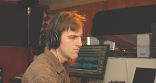 Photo of John Zych