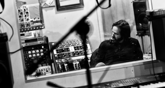Photo of Joel Nanos/Element Recording