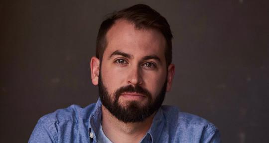 Photo of Brett M G