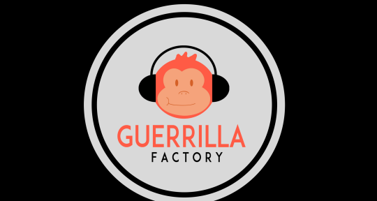 Photo of Guerrilla Factory