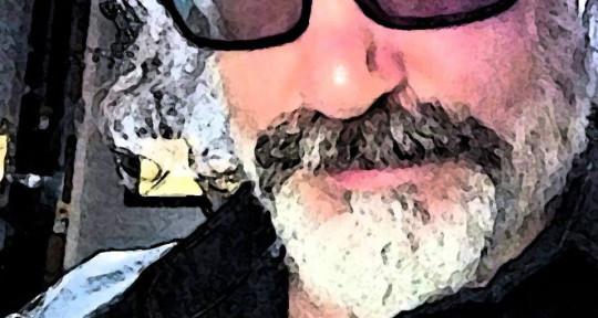 Photo of Steve Remote
