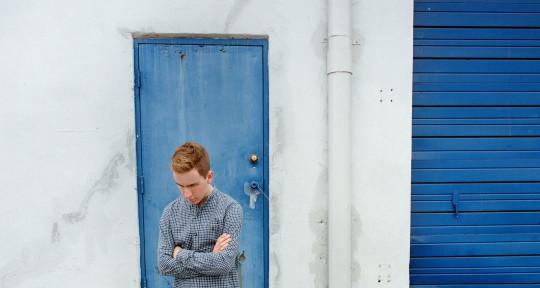 Photo of Jack Sage