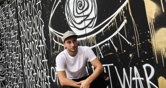 Photo of Tommy Vega