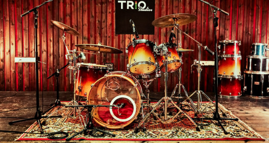 Photo of Trio Studios