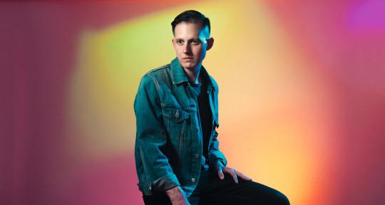Photo of Sam Smyers