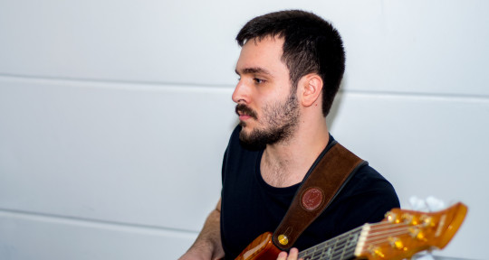 Photo of Gabriel Wentz
