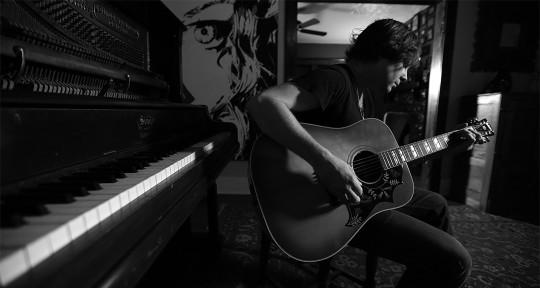 Photo of Joshua Ketchmark