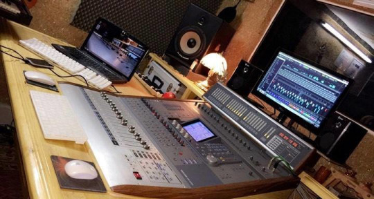 Photo of TiwanSoundStudio