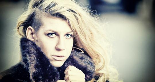 Photo of Rachel Gavaletz