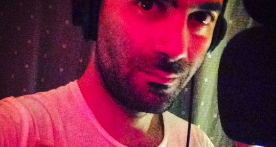 Photo of Astromusic   David
