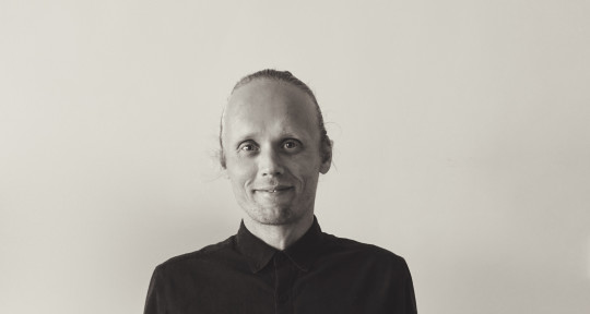 Photo of Mikko Heininen