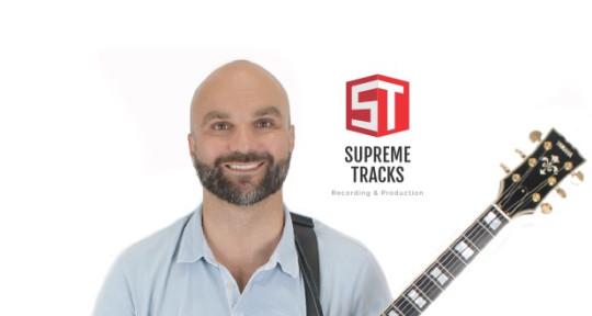 Photo of SupremeTracks