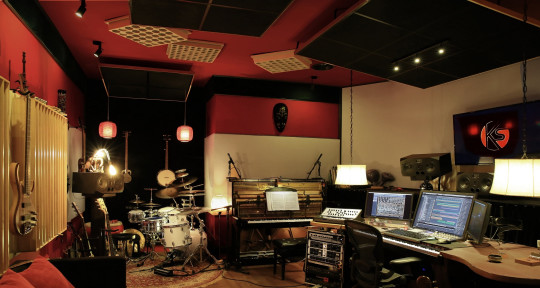 Photo of KER SOUND Studios