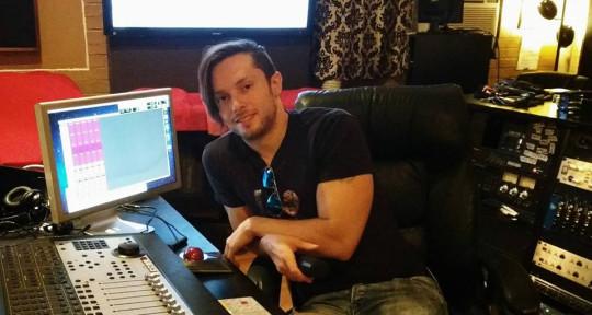 Photo of Frightbox Recording